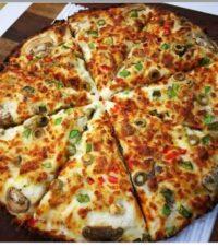 پیتزا خانواده
