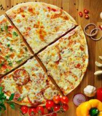 پیتزا 4 فصل